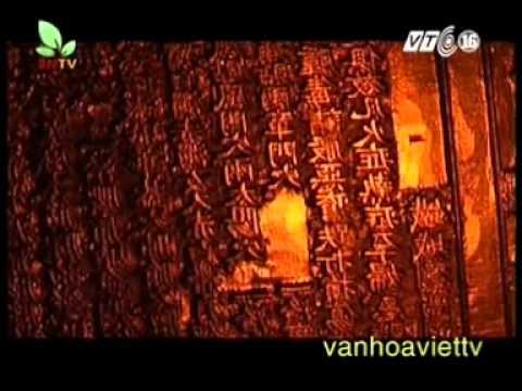Chuyện mộc thư khố chùa Đức La (Chùa Vĩnh Nghiêm, Bắc Giang)
