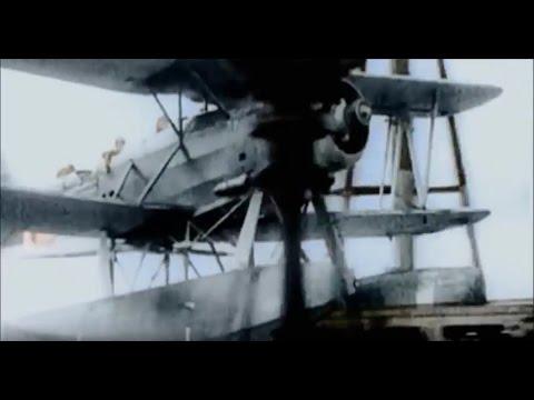《軍歌》太平洋行進曲(