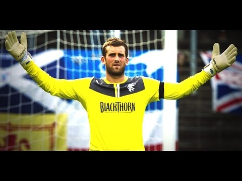 Short video on Cammy Bell's best saves from 2013/14 season with Rangers. Cammy Bell made 39 appearances in his debut season with Rangers making 25 clean sheets throughout the campaign. He was...
