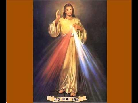 Jezu Ufam Tobie Modlitwa
