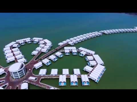 The Aerial Take - Port Dickson, Malaysia 2016