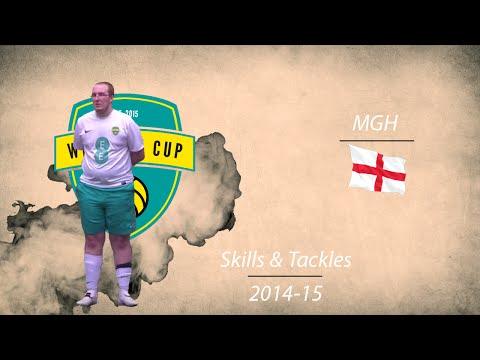 MGH ● Superstar ● Skills & Tackles 2016 || HD