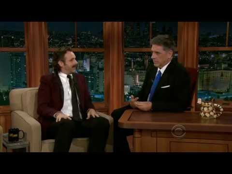 2012.11.02 Michael.Sheen & Thomas Dale - The Late Late Show with Craig Ferguson