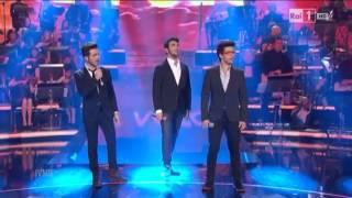 Watch Il Volo Gira El Mundo Gira video