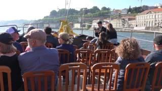 Boottocht op de Douro