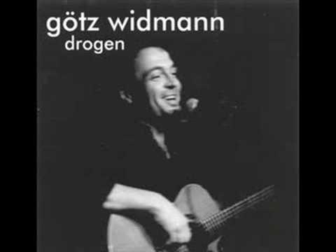 Götz Widmann - Ich Schaeme Mich Beim Wichsen