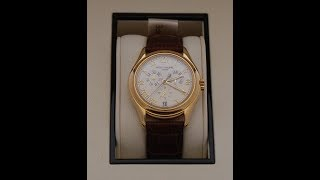 MY PATEK PHILIPPE 5035 STORY - A true story about my greatest material possession