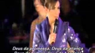 Vídeo 14 de Renascer Praise