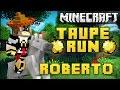 ROBERTO DE LA NOCHE, LE RETOUR | Taupe Run