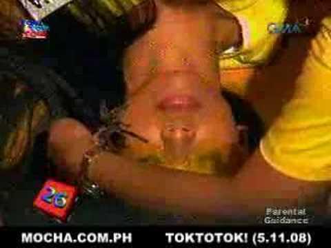 MOCHA w/ Katya Santos @ TOKTOKTOK! (5.11.08) - Part 3