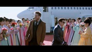 디 인터뷰 - 2차 공식 예고편 (한글 자막)