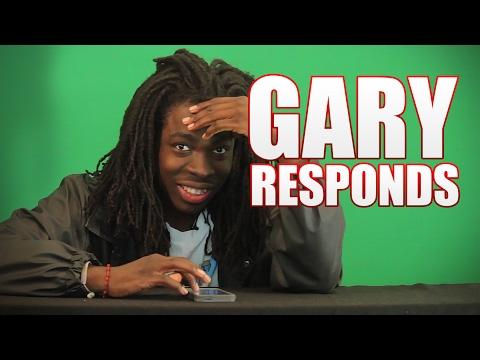 Gary Responds To Your SKATELINE Comments Ep. 176 - Blind Skateboarder, Man Ramp, SOTY
