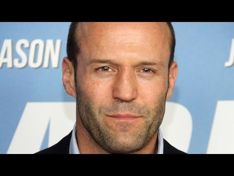 Jason Statham Confirmed For 'Fast and Furious 7'