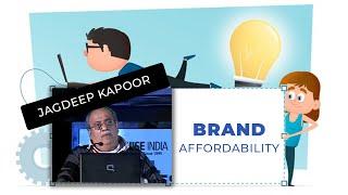Jagdeep Kapoor at Small Business
