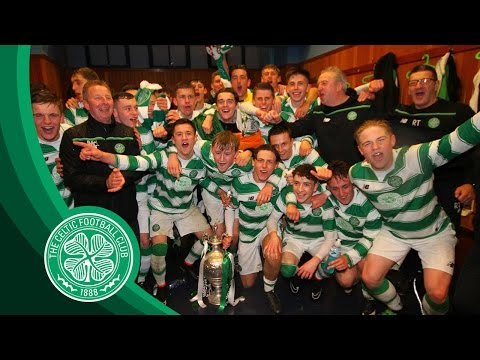 Celtic FC - City of Glasgow Cup Final Highlights
