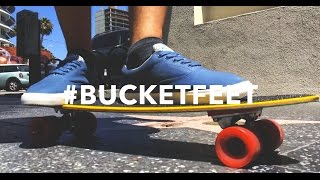 BucketFeet and Cheetos - Vlog 020