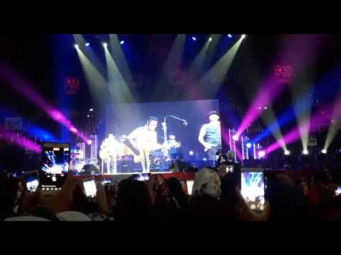 Download Lagu  ANJI - MENUNGGU KAMU Ost Jelita sejuba pertama kali di Nyanyikan live di Hongkong Mp3 Free