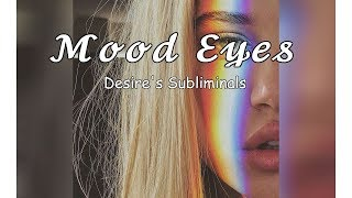 Change Your Eye Color Based On Your Mood // Forced Subliminal