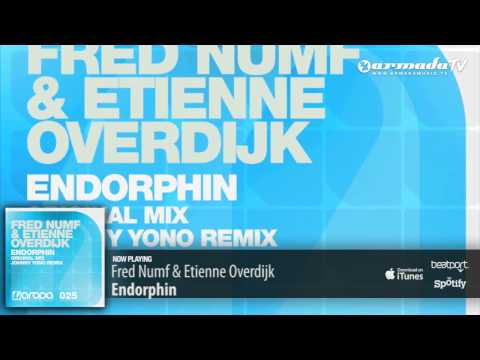 Fred Numf & Etienne Overdijk – Endorphin (Original Mix)