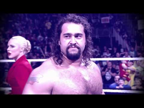 John Cena And Rusev Are Set To Clash At Wrestlemania: Smackdown, March 26, 2015 video