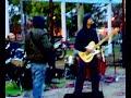 Jpa reggae (Plaza de Claypole)