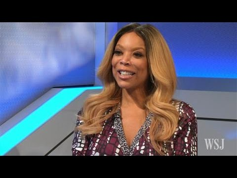 Wendy Williams Discusses Season 7 Of Her Talk Show