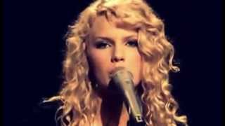 Watch Taylor Swift The Outside video