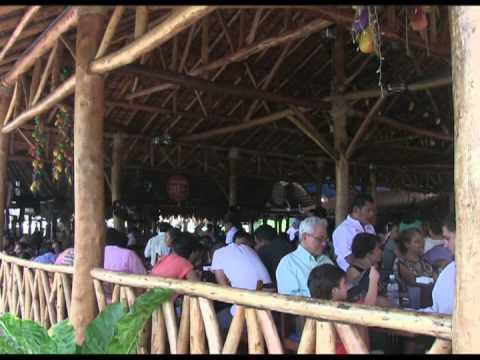 NICATele USA, Restaurantes Finos de Nicaragua.