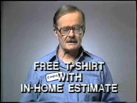 Empire Carpet - Free T-Shirt with Free Estimate - YouTube
