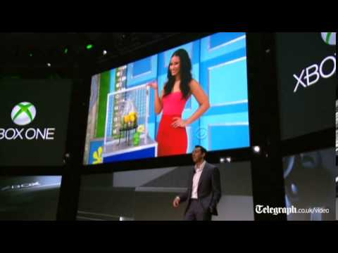 Microsoft launch Xbox One