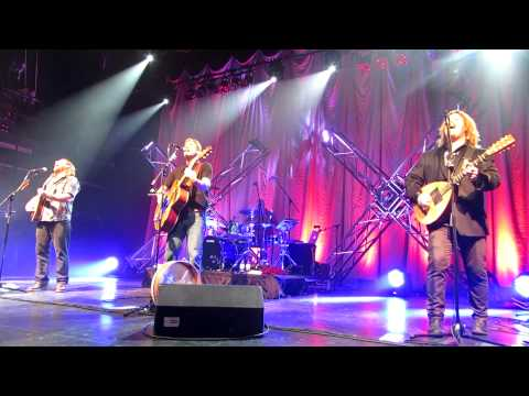 Great Big Sea - Live This Life