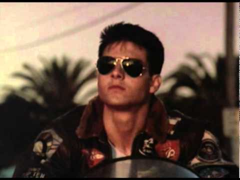 Playing with the boys Kenny Loggins Top Gun