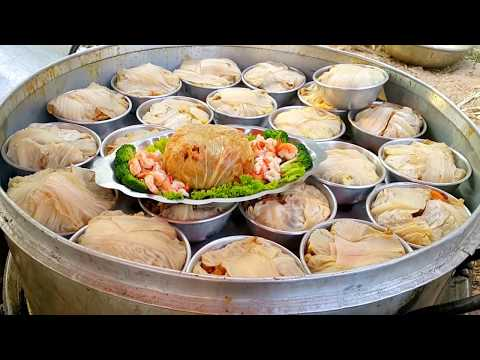 Asia Food - Cooking recipes - Khmer Food - Youtube