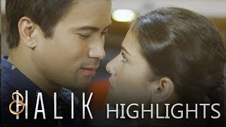 Halik: Aliyah asks a favor from Ace | EP 78