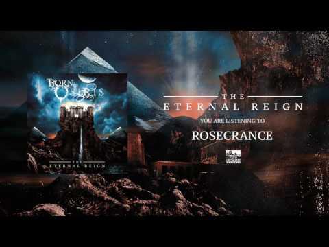 Born Of Osiris - Rosecrance