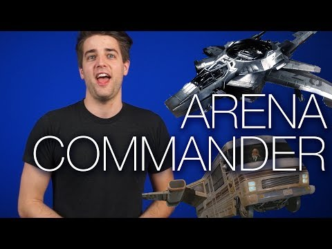 Star Citizen Arena Commander is Here. Valve VR Revealed. Facebook is Creepy -  Netlinked Daily