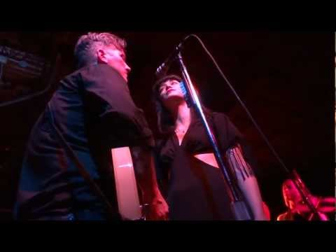 "Butch Walker ""BattleWar"" 3/9/13 Live New Song, Little Rock, Ak"