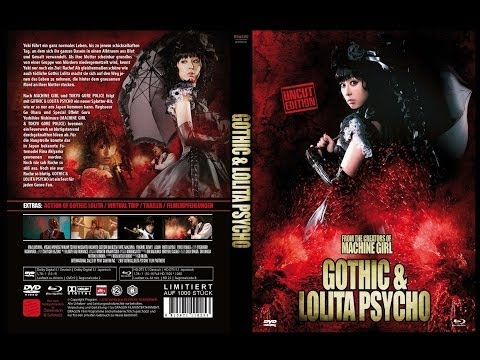 Gothic & Lolita Psycho Review T31NOHH Lives Again! Ep. 11