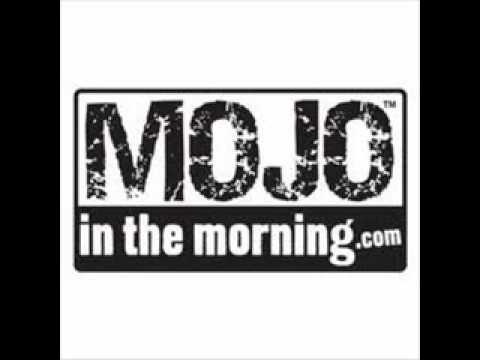 Justin Bieber on Mojo radio