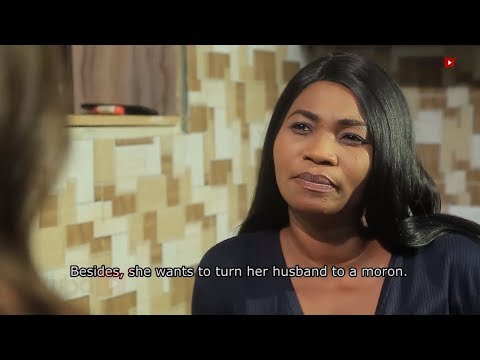 Oruka Ajeji Latest Yoruba Movie 2018 Drama Starring Yewande Adekoya | Murphy Afolabi thumbnail