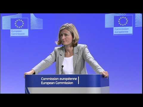 Commissioner Georgieva: statement by the Commissioner Georgieva on Syria