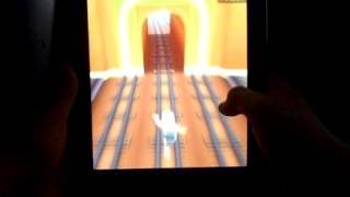 Игра Subway Surfers Для Android Prestigio Multitab 7.0
