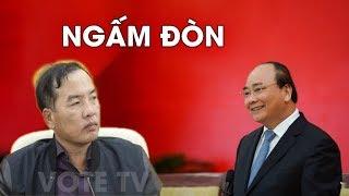 Lê Nam Trà bị b.ắ.t, Nguyễn Xuân Phúc ra Đ.Ò.N quyết định vào Mobifone của con gái Nguyễn Tấn Dũng