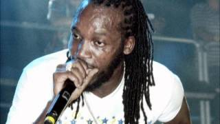 Mavado - Make Money (I Swear) - Bassline Riddim - June 2012