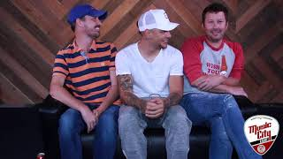 Download Lagu Tiny Couch Interview with Kane Brown Gratis STAFABAND