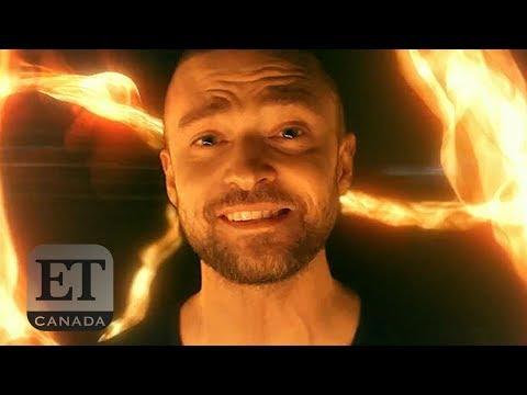 Reaction To Justin Timberlake's New Single 'Supplies'