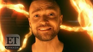 Download Lagu Reaction To Justin Timberlake's 'Supplies' Gratis STAFABAND