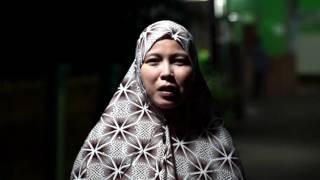 MEMBUMIKAN SEDEKAH, Belajar Dari NU CARE-LAZISNU Sukabumi