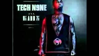 Watch Tech N9ne Military video