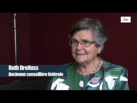 La réforme Prévoyance 2020 vue par Ruth Dreifuss